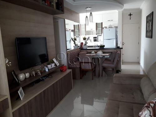 Imagem 1 de 20 de Apartamento À Venda Em Vila Pagano - Ap016748