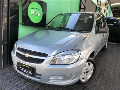 Chevrolet Celta 1.0 Mpfi Ls 8v Flex 4p Manual