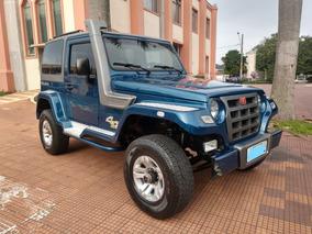 Troller T-4 4x4 3.2 Tgv Tdi Cap. Rigida Diesel