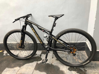 Specialized Epic Fsr World Cup 29