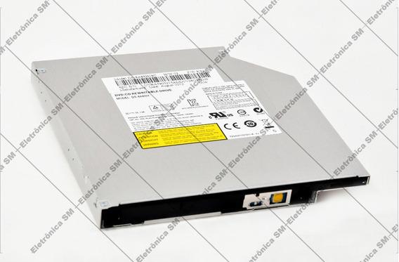 Gravador Drive Dvd Notebook Samsung E Vários Ds-8a8sh