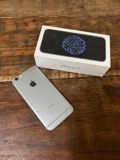 iPhone 6 16gb Na Caixa