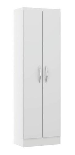 Mueble Cocina Multiuso 2 Puertas Blanco 3000