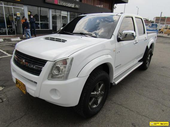 Chevrolet Luv Dmax Ls 4x4