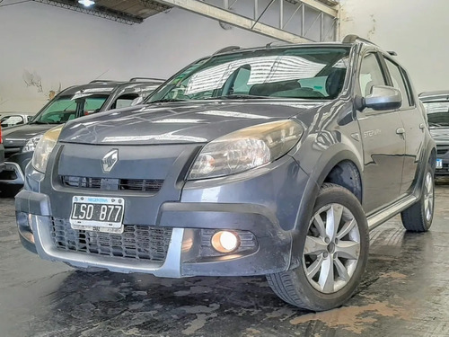Renault Stepway Confort 1.6 En Buen Estado (cf)