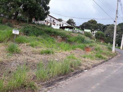 Terreno Cidade De Socorro Sp 280 M² Ao Lado Centro