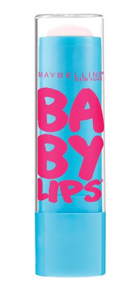Bálsamo Labial Hidratante Baby Lips Maybelline