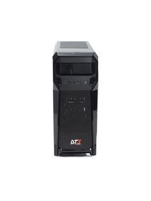 Pc Gamer Amd Ryzen 1400,8gb Ddr4 2400mhz, Ssd 120gb, Hd 500g