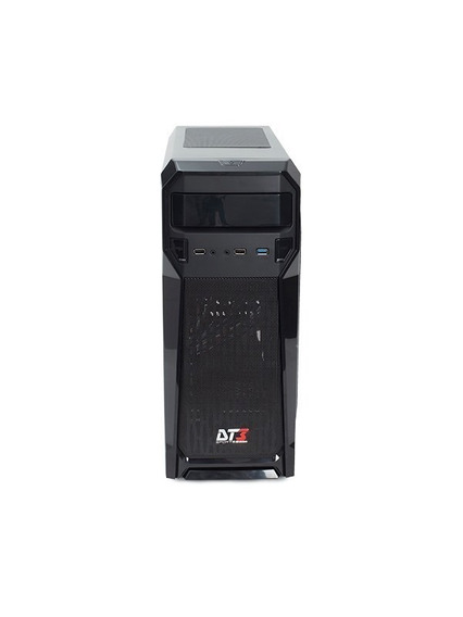 Pc Gamer Amd Ryzen 1400,8gb Ddr4 2400mhz, Ssd 120gb, Hd 500g