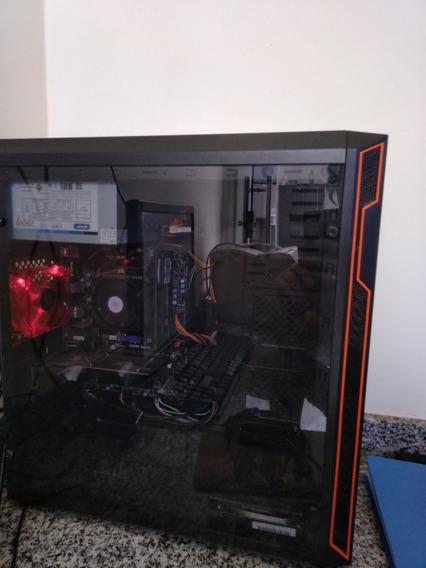 Pc Gamer Completo / Roda Fortnite