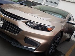 Chevrolet Malibú Lt 2.0t