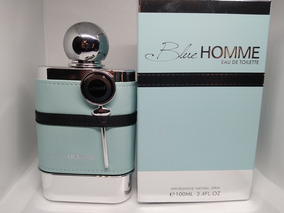 Perfume Armaf Blue Homme Edt 99/100ml