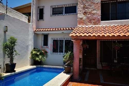 Casa En Venta Jiutepec Morelos ( Pedreal De Las Fuentes)
