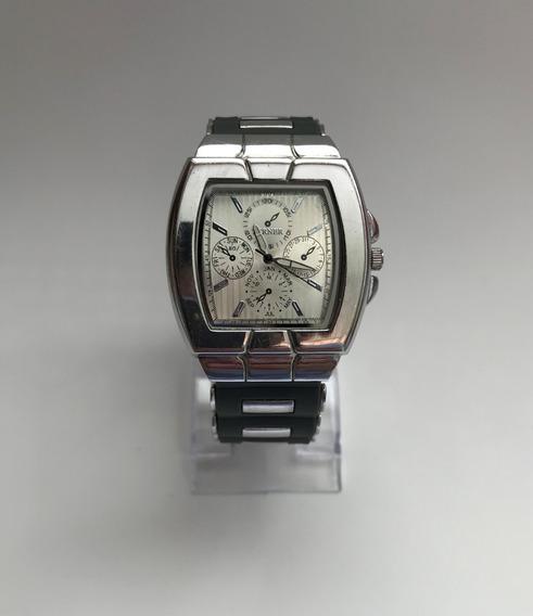 Relógio De Pulso Feminino Terner 913