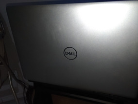 Notebook Dell Inspiron 5570