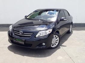 Toyota Corolla 1.8 16v Se-g Flex Aut Top De Linha