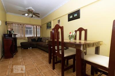 Apartamento No 1º Andar Mobiliado Com 2 Dormitórios - Id: 892905696 - 205696