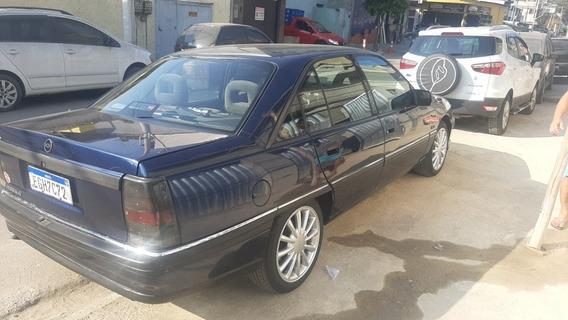 Chevrolet Omega 97 4.1