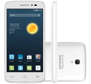 Alcatel Onetouch Pop2 Pop 2 5042 - 4g, 5mp Wifi - Novo