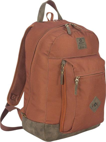 Mochila Xtrem Force 806 Backpack Caramel