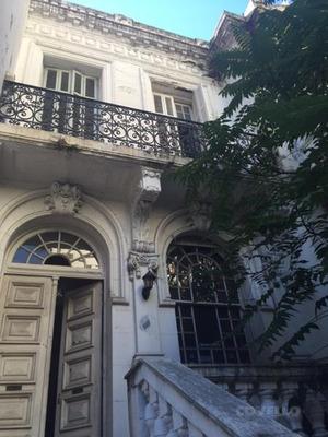 Venta - Petit Hotel Totalmente A Reciclar En Belgrano R.