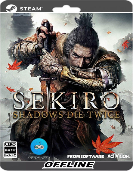 Sekiro: Shadows Die Twice | Pc Steam