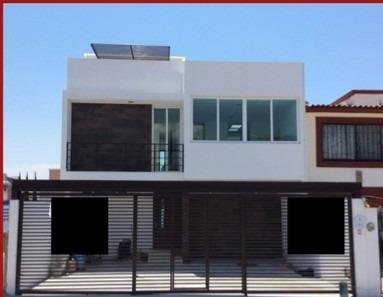 Casa Nueva En Venta, Milenio Iii.
