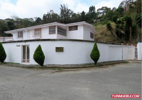 Casa En Alquiler - Alto Prado - Shdnb 04143058085