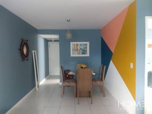 Imagem 1 de 12 de Apartamento À Venda, 77 M² Por R$ 329.000,00 - Barra Da Tijuca - Rio De Janeiro/rj - Ap2279