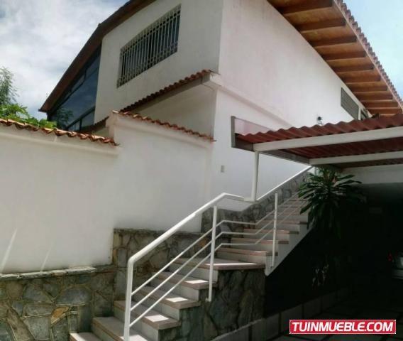 Casas En Venta Vista Alegre 18-10593 Rah Samanes