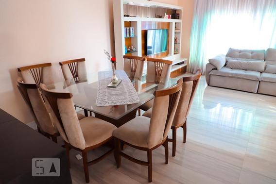 Casa Mobiliada Com 3 Dormitórios E 5 Garagens - Id: 892971857 - 271857