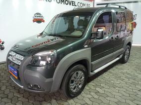 Fiat Doblo 1.8 16v Adventure Xingu Flex 5p 6 Lugares 2013
