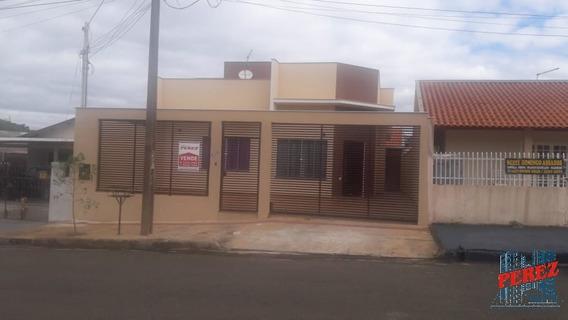 Casas Residenciais Para Venda - 13650.5338