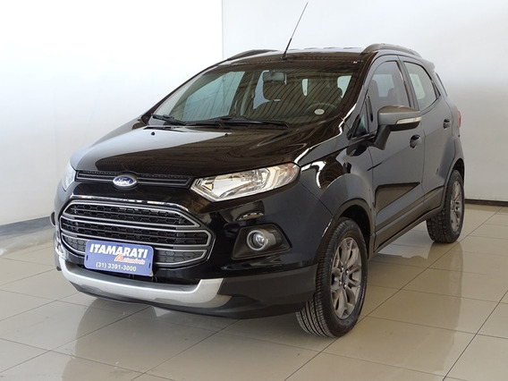 Ford Ecosport Freestyle 1.6 (3241)