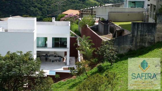 Terreno De Condomínio, Jardim Imperial Hills Iii, Arujá - R$ 140.000,00, 0m² - Codigo: 923 - V923