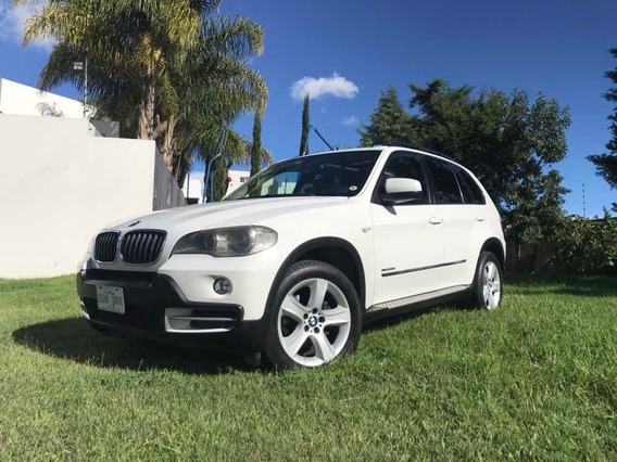 Bmw X5 3.0 Xdrive 35ia M Sport At 2010