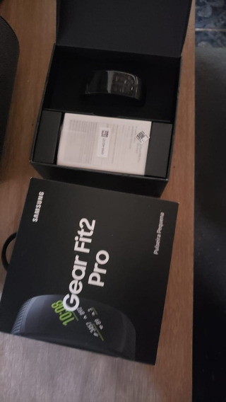 Relógio Gear Fit 2pro