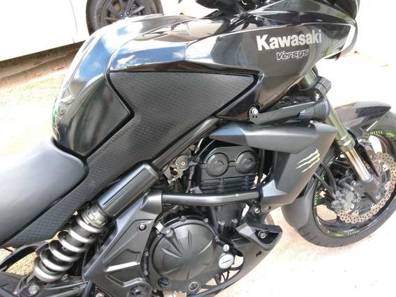Kawasaki Versys 650 - 2012 - Muito Conservada