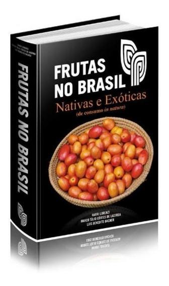 Frutas No Brasil - Plantarum