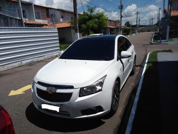 Chevrolet Cruze Ltz 1.8 4p Automático 2014/2014