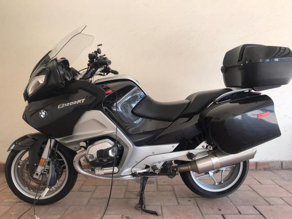 Moto Bmw R1200rt , 2010 Excelente Oportunidad $149,000