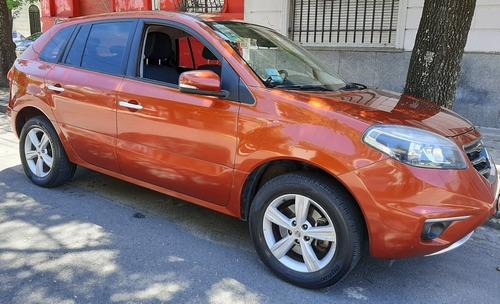 Renault Koleos 2.5 Expression 4x2 Mt 2013