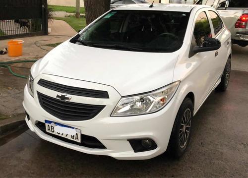 Chevrolet Onix 2017 1.4 Joy Ls + 98cv