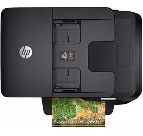 Multifuncional Jato De Tinta Color Officejet Pro 8710 Hp