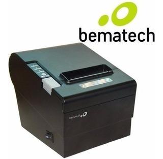 Impresora Punto De Venta Bmatech Lr2000 Usb