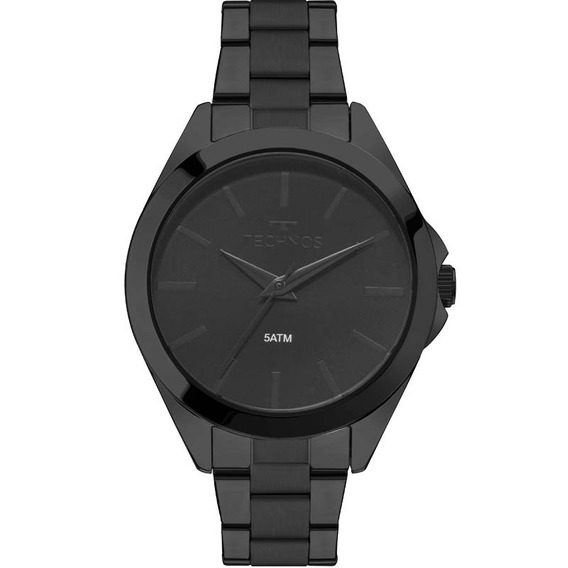 Relógio Technos Feminino Fashion Trend 2035mll/4p