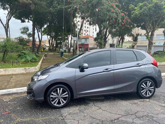 Honda Fit 1.5 Ex Flex Aut. 5p 2018
