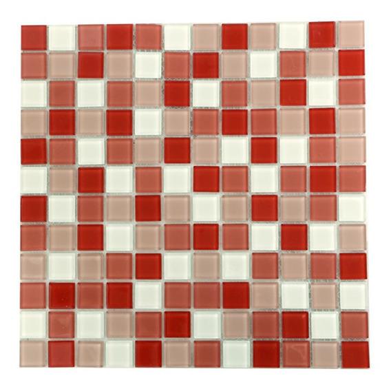 Malla Decorativa Tiles 30 X 30 Arno