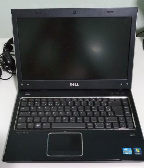 Notebook Dell Vostro 3450 I5/8 Gb/240 Gb Ssd