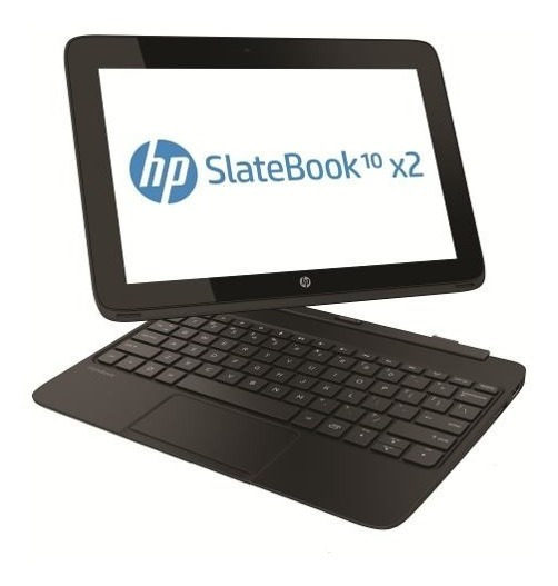 Notebook Touch Hp Slatebook X210 2gb 16gb Led 10 Android